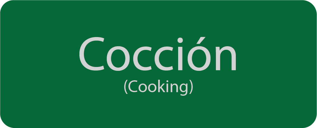 Spanish Cooking badge