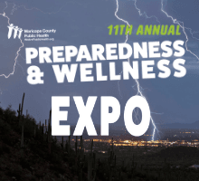 Preparedness & Wellness Expo